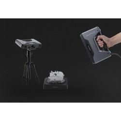 Scanner 3D portable à lumière structurée Einscan Pro 2x Plus