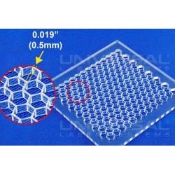 Découpe de plastiques au laser CO2 avec ULS PLS6MW