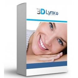 CAD Lynx, CAO Dentaire économique et performante