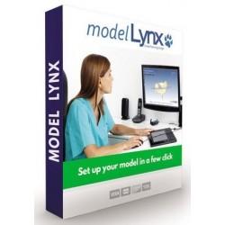 Model Lynx, Outil CAO Dentaire de création de modèles dentaires