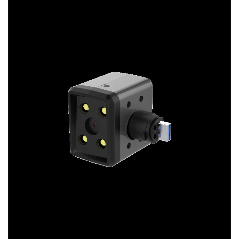 Color pack pour scanner 3D Einscan Pro 2X Plus