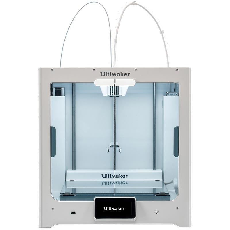 Imprimante 3D FDM Ultimaker S5