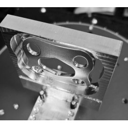 Usinage aluminium avec Pocket NC V2-50