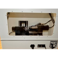 Pocket NC V2-50 avec enceinte sécurisée