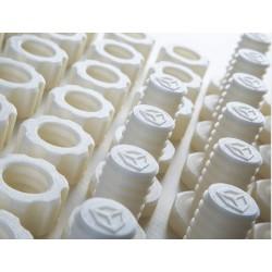 Pièce imprimée en ABS avec Omni3D 500 Lite