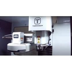 Changeur d'outil automatique du centre d'usinage Tormach 1100M