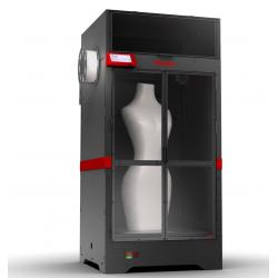 Imprimante 3D FDM Big 120Z - Modix