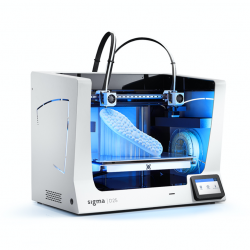 Imprimante 3D FDM Sigma D25, BCN3D