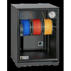 Drybox Eurodrytech, Contrôle d'humidité de filament