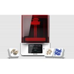 PRO 55, Sprintray, Imprimante 3D et impressions dentaires