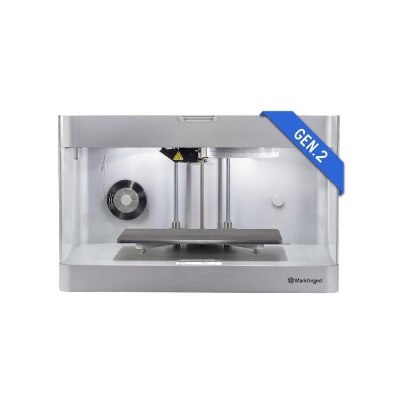 Imprimante 3D FDM Composites MARKFORGED Mark Two Gen 2