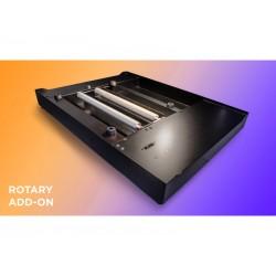 Accessoire Beamo Rotary pour machine Flux Beamo