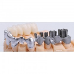 EOS M100 réalisation dentaire
