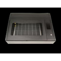 Beambox Pro vue de dessus