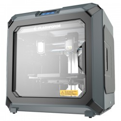 Scanner 3D Optique Heavy Duty Quadro