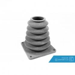 Imprimante 3D SLS Sinterit Lisa Pro, pièce flexible