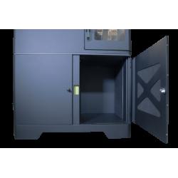 MiniFactory Ultra vue de l'espace de stockage