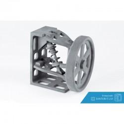 Imprimante 3D SLS Sinterit Lisa Pro, topologie complexe, sans support