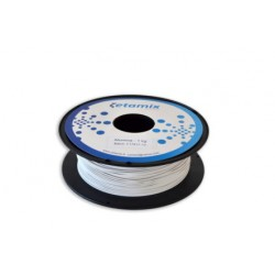 Bobine de filament alumine de Zetamix