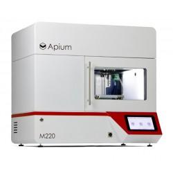 APIUM M220 Series vue de face
