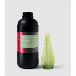 Bouteille de résine Nylon Tough et pièce imprimée dans ce matériau