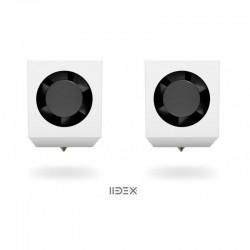 BCN3D SigmaX R19, double têtes indépendantes