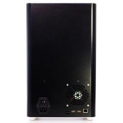 Imprimante 3D LCD Phrozen Shuffle 4K, vue arrière