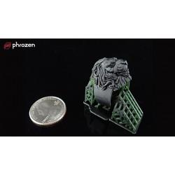 Imprimante 3D LCD Résines Phrozen Shuffle XL, impression Joaillerie
