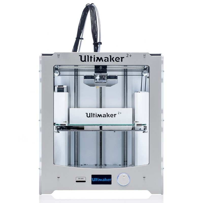 Imprimante 3D FDM Ultimaker 2+