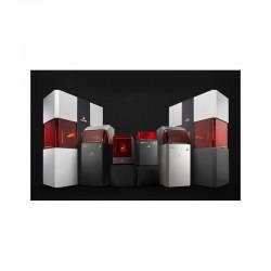 DWS Gamme XFAB, Imprimantes 3D SLA Industrie