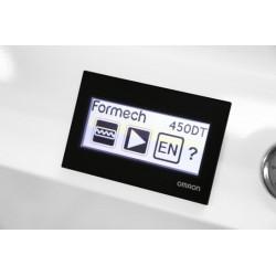 Écran Formech 450DT