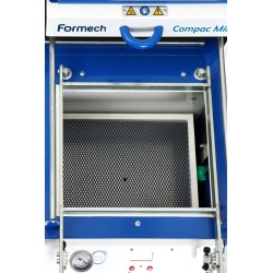 Thermoformeuse Formech CompacMini formage