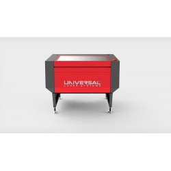 Découpe, Gravure et Marquage Laser avec ULS ILS 9.75