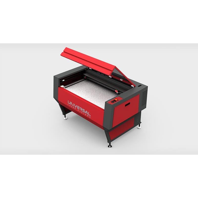 Découpe, Gravure et Marquage Laser avec ULS ILS12.150D