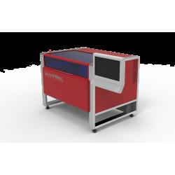 Découpe, Gravure et Marquage Laser CO2 et Fibre avec ULS ULTRA X6000