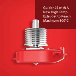 Imprimante 3D Flashforge Guider 2S haute température