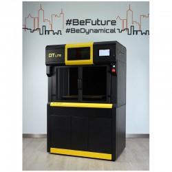 Imprimante 3D FDM Dynamical Tools DTLite