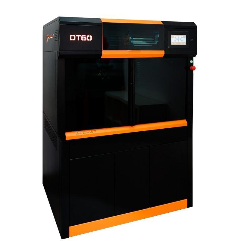Imprimante 3D FDM Dynamic 3D DT60